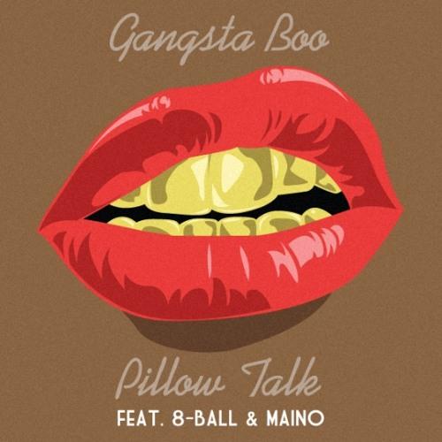 Gangsta Boo - Pillow Talk (Feat 8 Ball & Maino) (HIPHOPYT.WORDPRESS.COM)