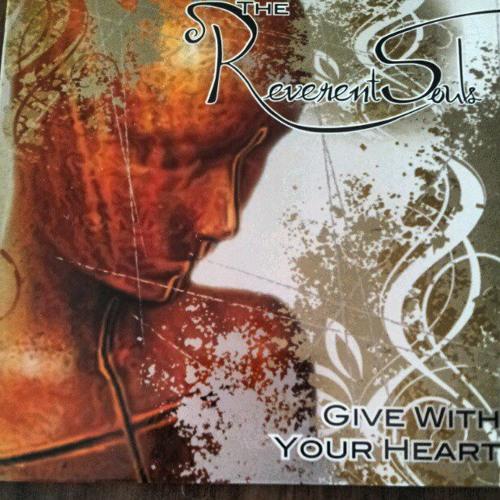 The Reverent Souls - Closed Eyes