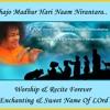 ♥ KRISHNA BHAJO MADHUR HARI NAM NIRANTARA ♥