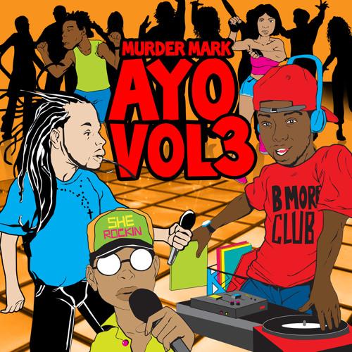 Murder Mark - Ayo Volume 3