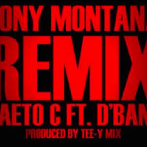 Naeto C Ft. D'Banj - Tony Montana (Remix)