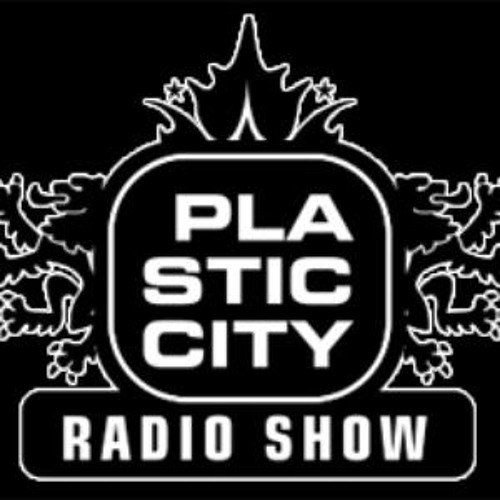 SmallTown Collective_Plastic City Radio Show_Juli 2012