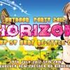 *** FREE DOWNLOAD***DJ KURT & MC STEAL @ HORIZON OUTDOOR 2012  14/07/12