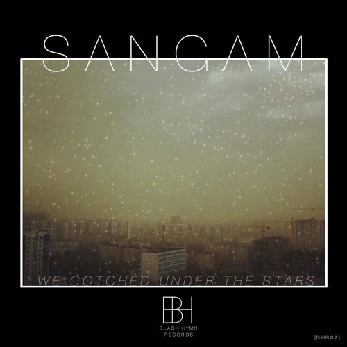 Sangam - Headlights In The Distance [BHR02]