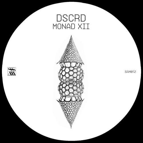 Dscrd 'Monad XII' [SAM012]