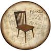 Chair Music - Chair Four