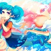 Cream Puff - Mermaid Girl (TDM Remix)