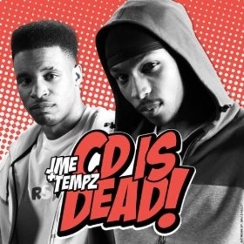 JME & TEMPZ- CD is dead (Suck Fake Remix)