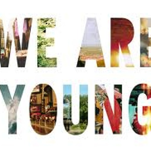 We Are Young (Cover) [ft. Tyler Dean, Geralina Marsh, Shawn KC, Adam Streames, & Nomar Medina]
