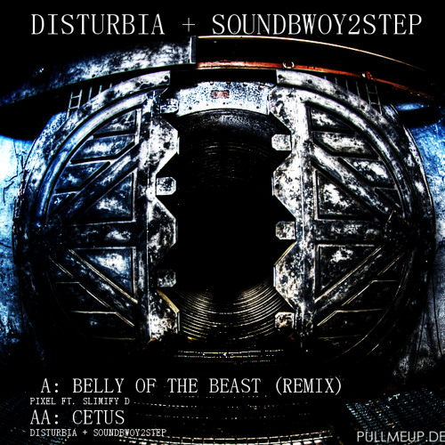 Disturbia & Soundbwoy2step - Cetus [FREE]