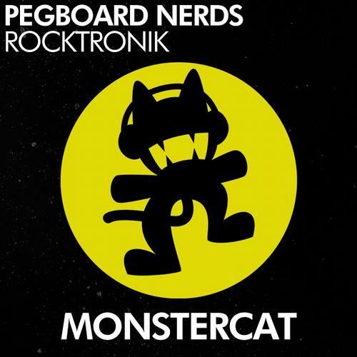Pegboard Nerds - Rocktronik [Monstercat FREE Release]