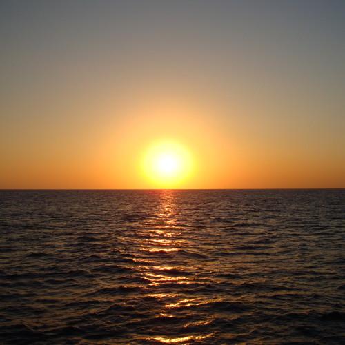 Live on the Sunset Cruise, Ibiza 16th July 2012