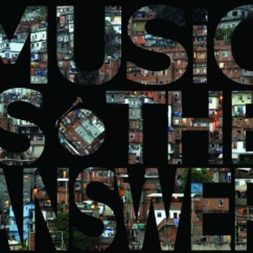 Arda Gencer - MusicIsTheAnswer