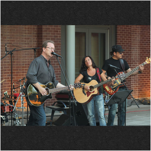 Derek Christie covers This Flight Tonight - The Candice Rock Blog 07/20/12