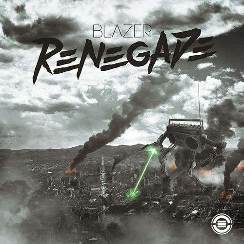 Blazer - Renegade (Original Mix) [NEOM001]