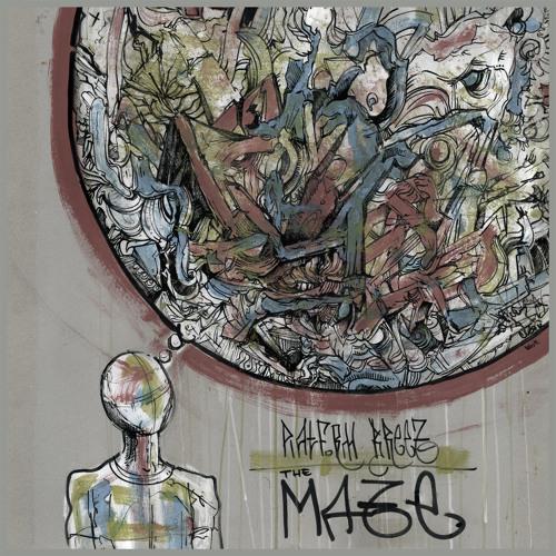 Platform Breez - The Maze (INFLUENZA025)
