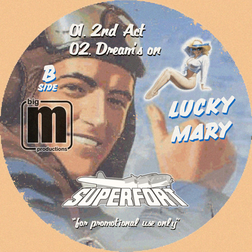 BigMP21 - B02 - Superfort  - Dreams On - 320kbps