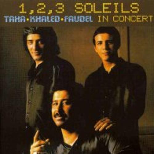 Rachid Taha,Khaled et Faudel-123 Soleil (Version diffusée su