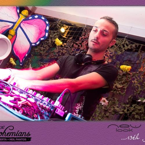 Neil Pantos Summer Mix 2012...