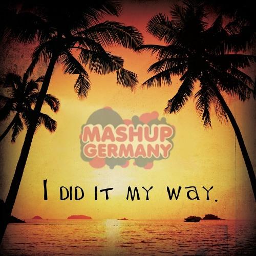 Mashup-Germany - I did it my way