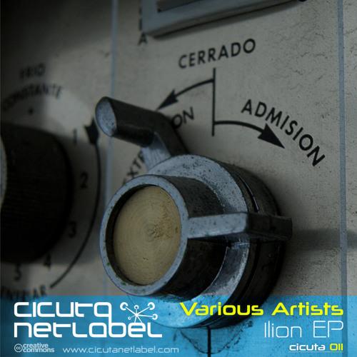Jake Conlon - Asymmetric (Cicuta Net Label, Free Download)