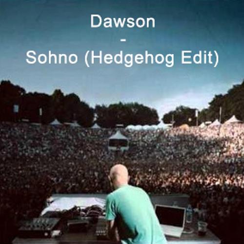 Dawson — Sohno (Hedgehog Edit)