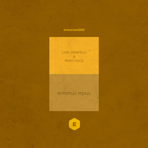 Iram Chase - Sommerkuss (Original Mix) - Remmus Repus EP