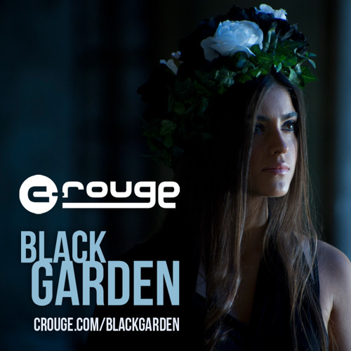 C-rouge - Black Garden // Free Download