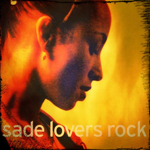Sade - Lovers Rock (Collapse Remix)