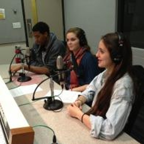 Teen Journalists from The Mash on High School Stress