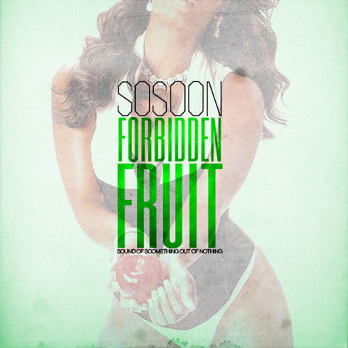 Forbidden Fruit ft. Nori Rane