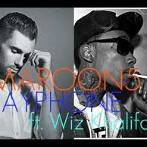 Maroon 5 ft. Wiz Khalifa Payphone