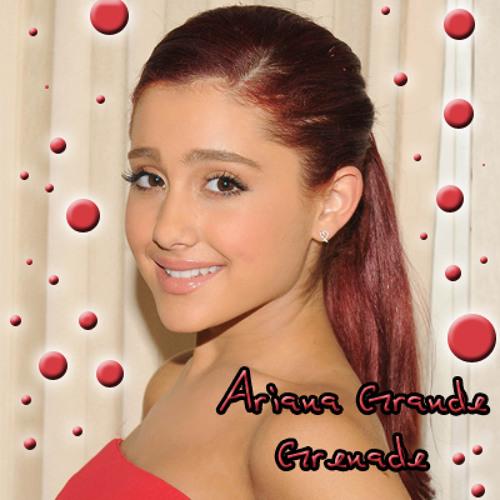 Ariana Grande - Grenade