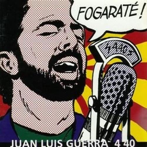 Juan Luis Guerra (MIX)