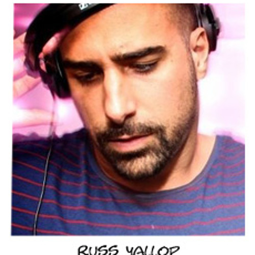 Russ Yallop GOA Club Madrid 24.6.12 (EG podcast)