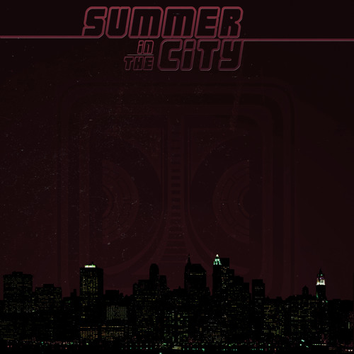 Summer In The City (Starcadian Remix)