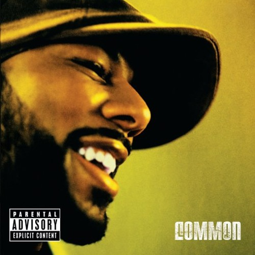 Common 'The Corner' (Bare Beats Remix)