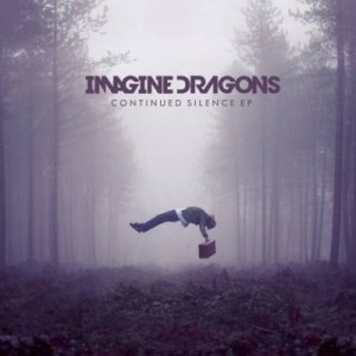 Imagine Dragons - It's Time (Kat Krazy Extended Mix)