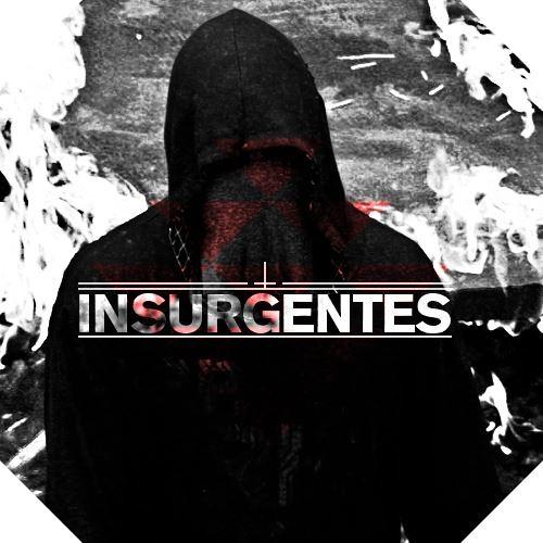 Insurgentes - Dimension Desconocida + Acapella (En Vivo)