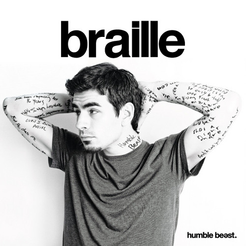 Braille - Feel It (wakes d&b remix)
