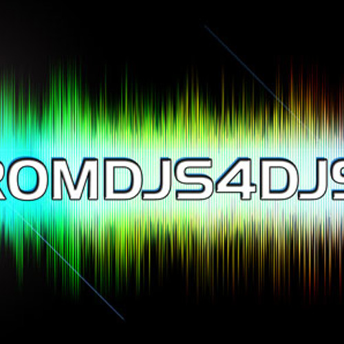 DJ George Vas - FromDJs4DJs Mix Competition Entry
