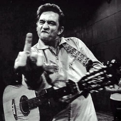 Johnny Cash - Hurt (Archetype Bootleg Remix) WIP
