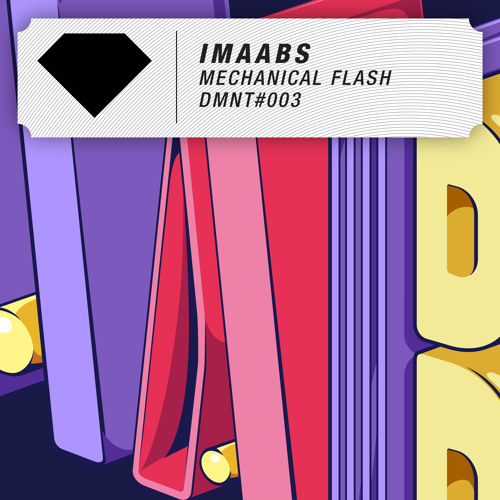 Imaabs - Affection (Magnum Remix) DMNT003 FREE DOWNLOAD