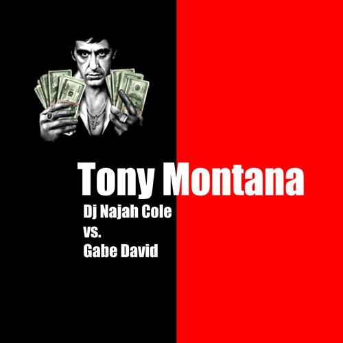 Dj Najah Cole vs. Gabe David - Tony Montana -