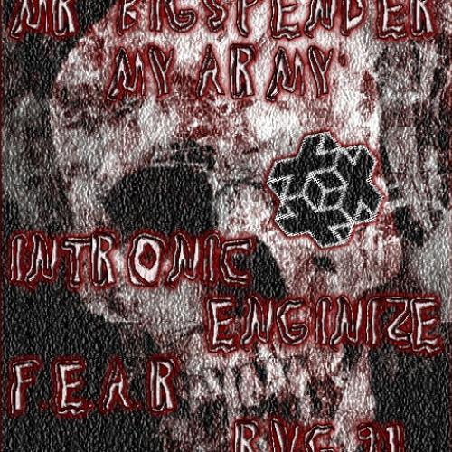 "Mr. Bigspender - My Army ""Teaser"" (+4 Remixes)"