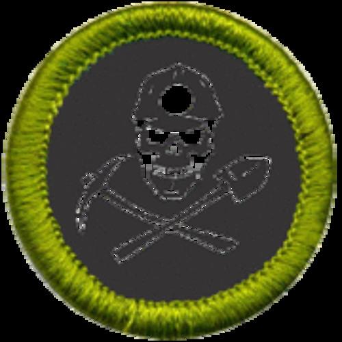 Patient Zero - Grave Digger (Original Mix)