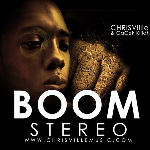 ChrisVille - Boom Hear Mi Voice Inna Di Stereo - WMG LAB FAMILY