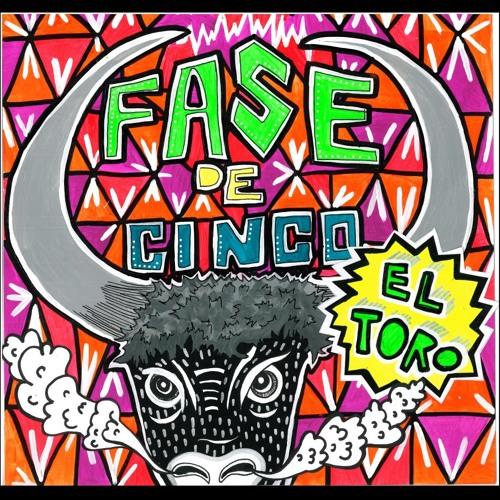 FASE DE CINCO - RAPA NUI DEZZ MOOMBAH - (PRE MASTER 1)
