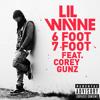 Lil Wayne - 6 Foot 7 Foot (IncArN8 GlitchStep ReEdit 2.0) FREE D/L