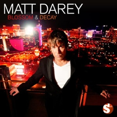 Matt Darey - Nocturnal 363 Blossom & Decay artist album DJ mix - stream only